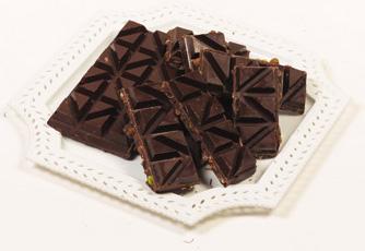 chocolate and heart health